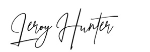 Leroy Hunter - HGC